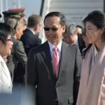 Prime Minister arrived in Brussels
