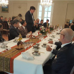 ABC Luncheon with EU-ASEAN Business Council